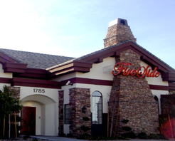 Photo of Front of FireSide Restaurant & Tavern